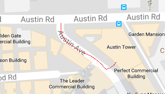 Austin Ave